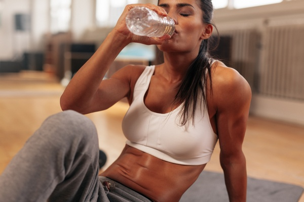 lose weight without supplements