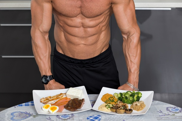 animal proteins plant based proteins