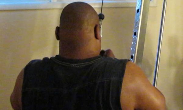 Uncle Gains Workout